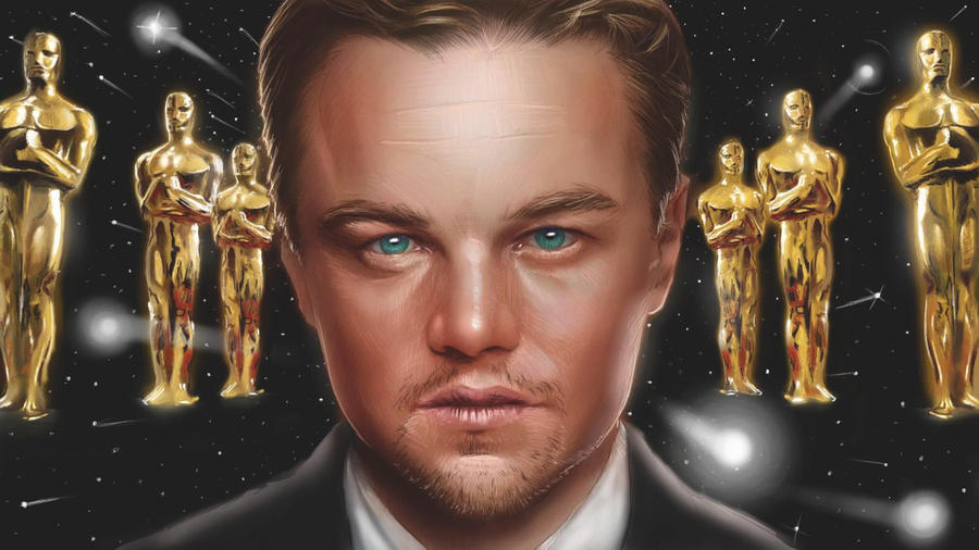 Good Luck Leo! by Oliptius