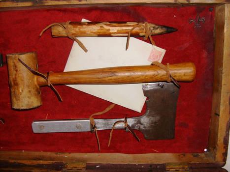 1890 Vampire Hunting Kit 4