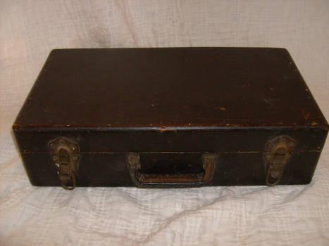 1890 Vampire Hunting Kit 6
