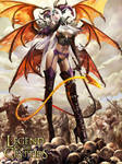 Card demons marshal evolution revision