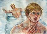 Harrenhal bath