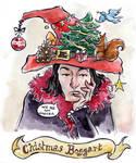 Christmas Boggart