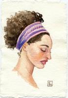 Hair band by cabepfir