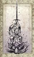 Jaime Brienne for munditia by cabepfir