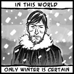 ADWD Jon Snow