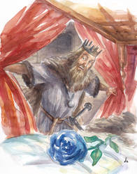 The legend of Bael the Bard