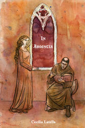 In Absentia cover by cabepfir