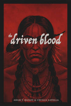The Driven Blood cover