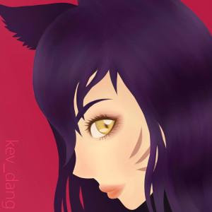 Foxiken's Profile Picture