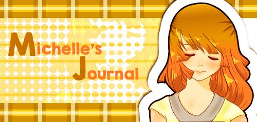 Journal Header