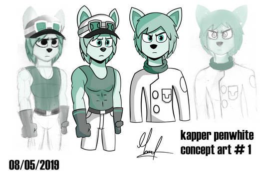 Concept Art #1