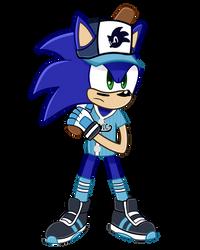 Slugger Sonic