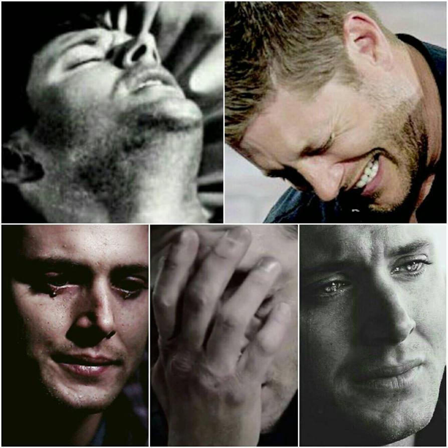 Dean's Bad Dream  by Coopeli831