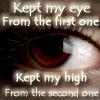 Kept My Eye by Gnomezy