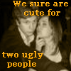 Ugly People by Gnomezy