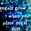 Angels Grow by Gnomezy