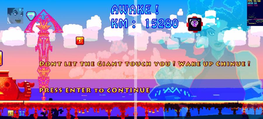 Malaika Princess gplay screenshot 01 by K-hermann