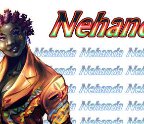 Nehanda character