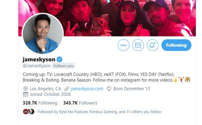 Kyson  Re
