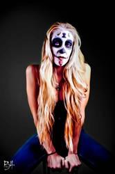 Krystin Sugar Skull 2
