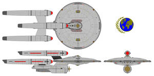 U.S.S. Lexington (Dreadnought)