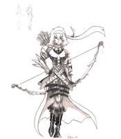 archer by cheeeno