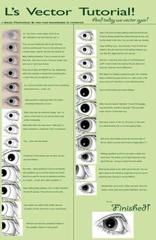 Vexel Tutorial - Basic Eyes