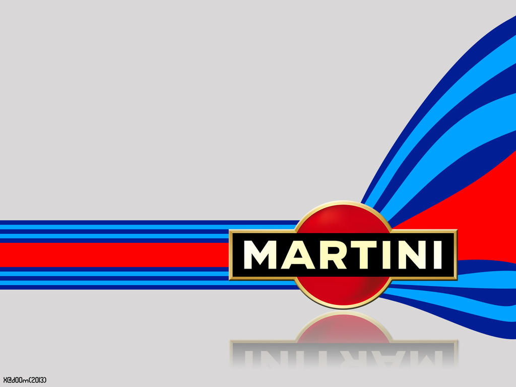 Martini Racing Wallpaper By Xadoomit On Deviantart