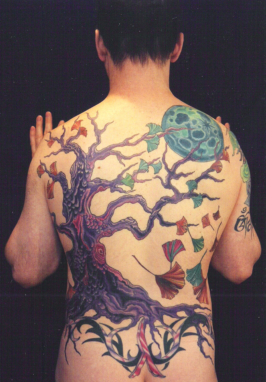 Realistic sun and moon tattoos hnczcyw com