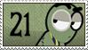 9: 21Bug Stamp by Jenny-Jen