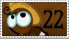 9: 22Bug Stamp by Jenny-Jen