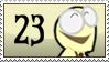 9: 23Bug Stamp by Jenny-Jen