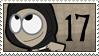 9: 17Bug Stamp by Jenny-Jen