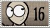 9: 16Bug Stamp by Jenny-Jen