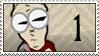 9: 1Bug Stamp by Jenny-Jen