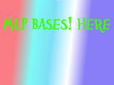 Mlp Bases! by xXmeowserandtoadXx