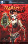 Harley Quinn Blank
