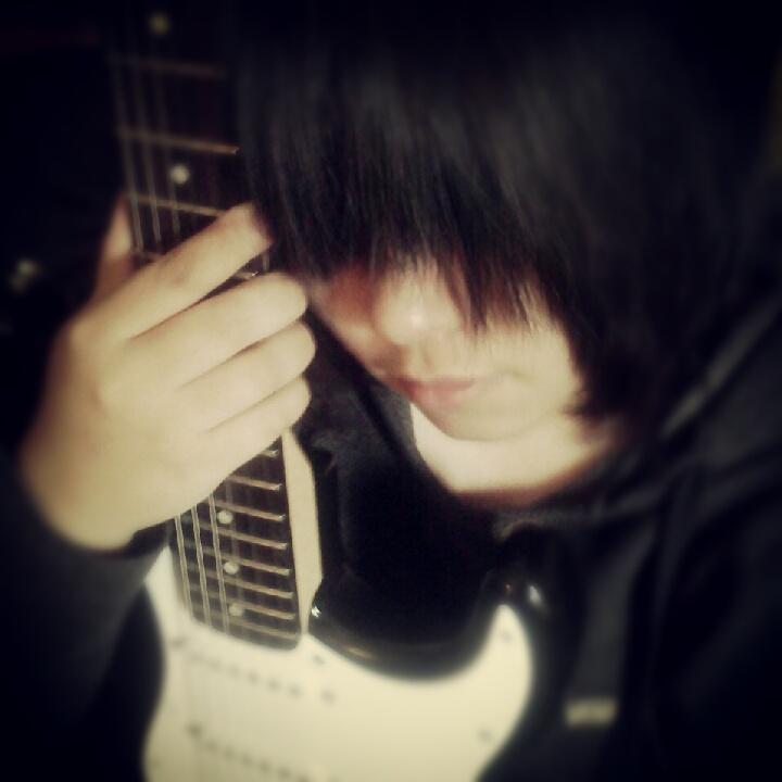 Makimono-kun's Profile Picture