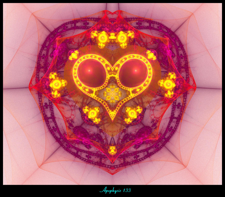 Apophysis- 133 by coolheart
