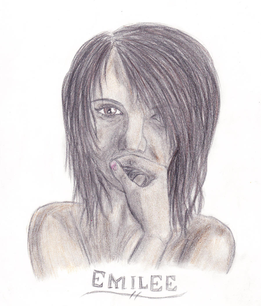 Emilee by xMissLovelessx