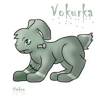 Vokurka by 1mad-moo-cow1