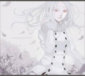 Irisviel von Einzbern by Rikku-Shiki