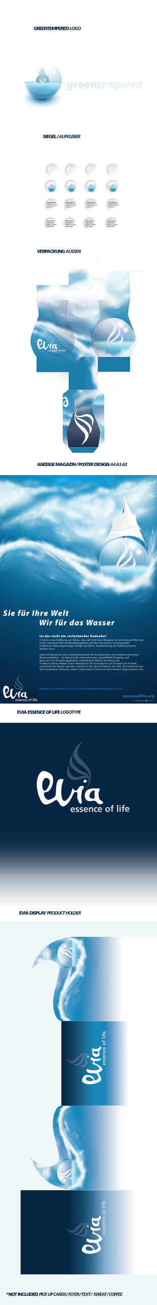 EVIA ESSENCE OF LIFE PART I by fERs