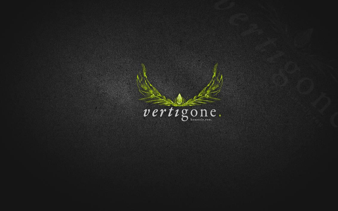 vertigone - Logotype by fERs