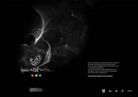 Kunstwerk Advertisment by fERs