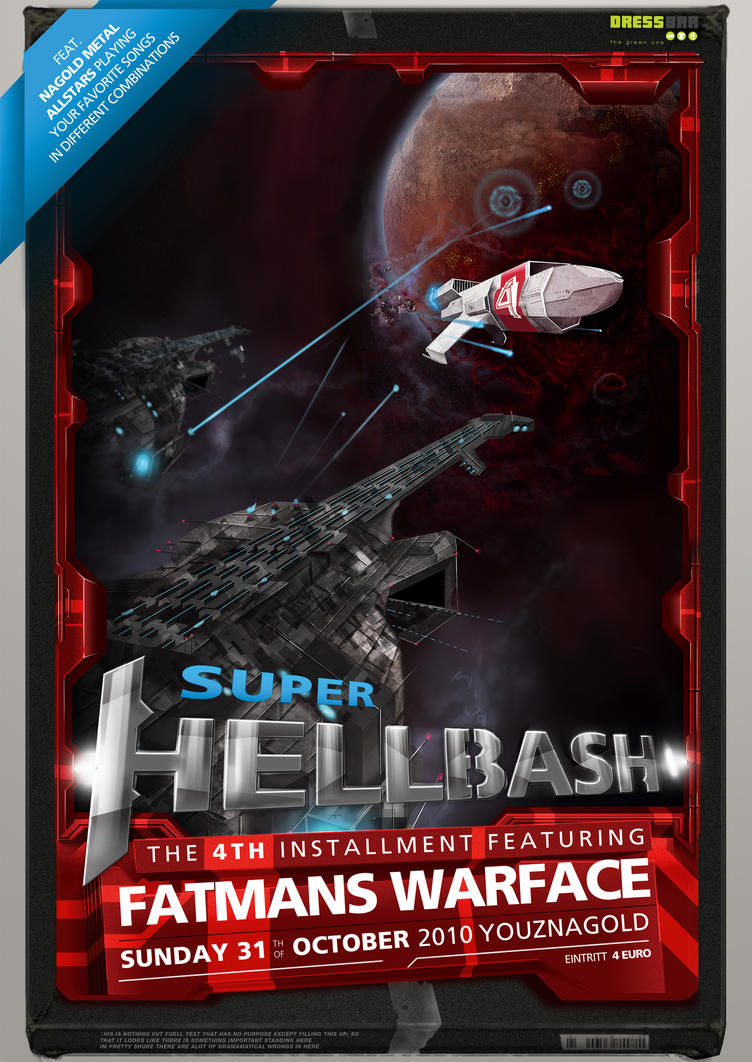 Hellbash 4 by fERs