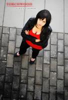 Gwen Cooper by emmlingen