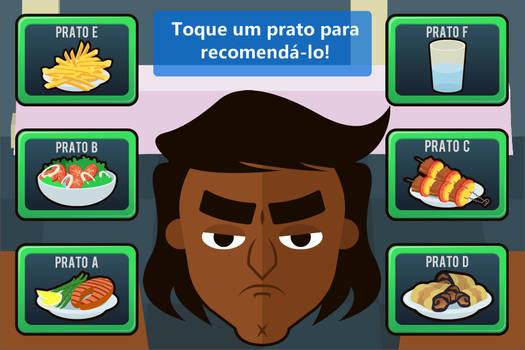 Gaming Platform for the Elderly - 06