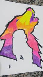 Memento 08 - She Wolf by tiopalada