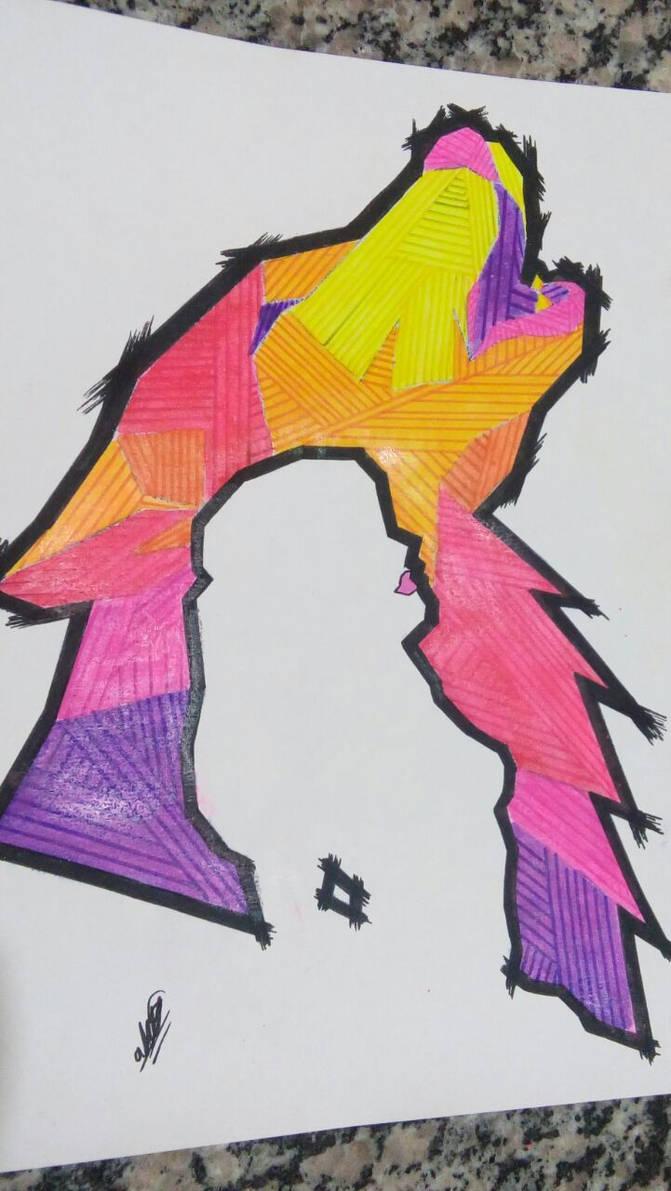 Memento 08 - She Wolf